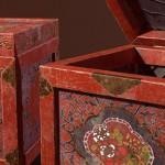 红漆旧木箱制作流程图文教程