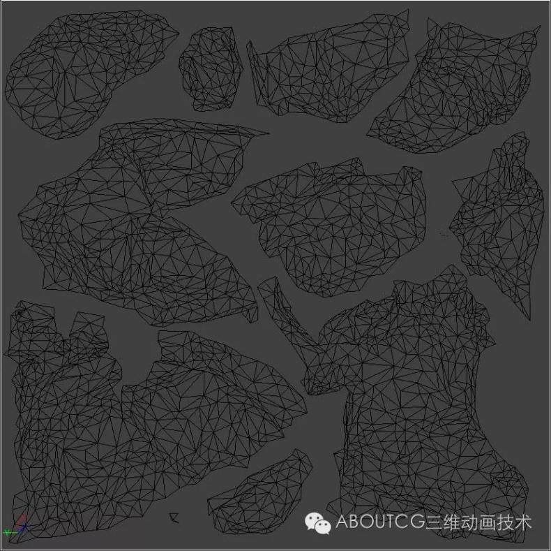 026_ABOUTCG微资讯第二十六期:场景模型与贴图制作的革命,基于拍摄的3d扫描技术1633