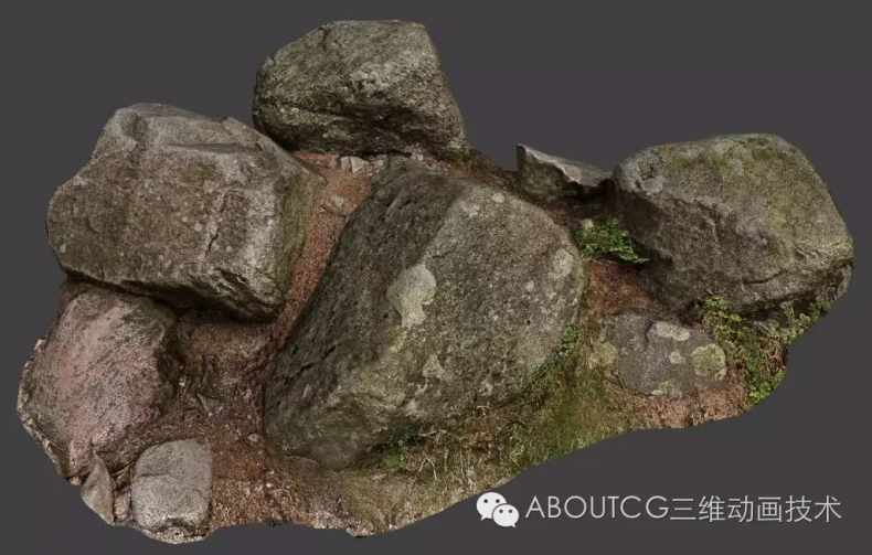 026_ABOUTCG微资讯第二十六期:场景模型与贴图制作的革命,基于拍摄的3d扫描技术1639