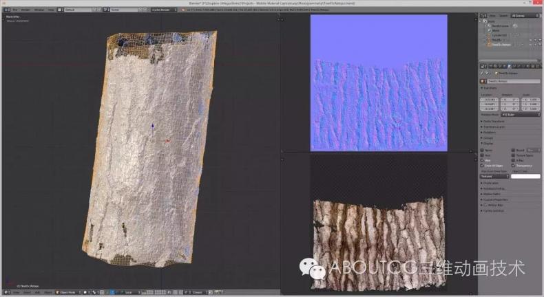 032_ABOUTCG微资讯第三十二期:使用智能手机进行摄影测量1507