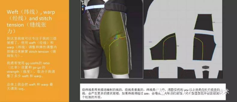 042_ABOUTCG微资讯第四十二期:Marvelous Designer曲棍球短裤制作104