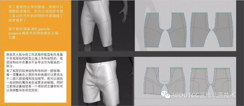 042_ABOUTCG微资讯第四十二期:Marvelous Designer曲棍球短裤制作76