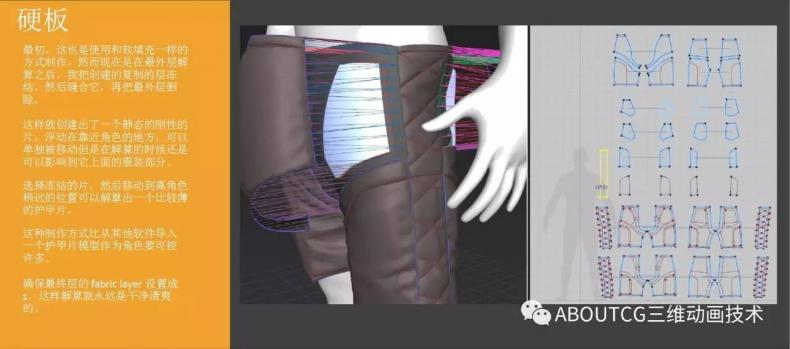 042_ABOUTCG微资讯第四十二期:Marvelous Designer曲棍球短裤制作88