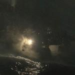 电影《狂兽》中的海面特效制作揭秘