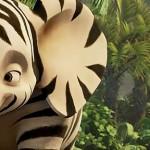 使用虚幻4引擎(Unreal Engine4)制作的动画短片《Zafari》专访