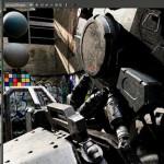arnold渲染器GPU渲染演示与技术分析