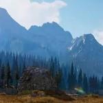 育碧游戏《Far Cry》的houdini全程序化场景制作