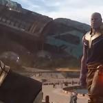 《复仇者联盟3:无限战争》的制作过程和花絮