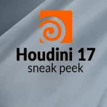 houdini 17 新工具演示和新功能先睹为快