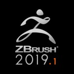 Pixologic Zbrush 2019.1更新信息