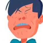 (OO)表现流鼻涕的2D小动画