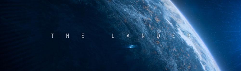 The-Lander