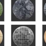 6个免费的贴图和PBR材质网站