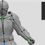 Cascadeur:深度学习姿势预测工具