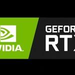 RTX ON! NVIDIA 官方RTX宣传片