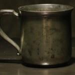 油画绘制茶杯小教学