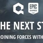 Quixel被Epic收购,素材库免费对UE4用户开放!!!