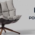 使用MarvelousDesigner制作简单沙发