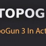 TOPOGUN3功能预览