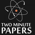两分钟论文:实时肌肉解算