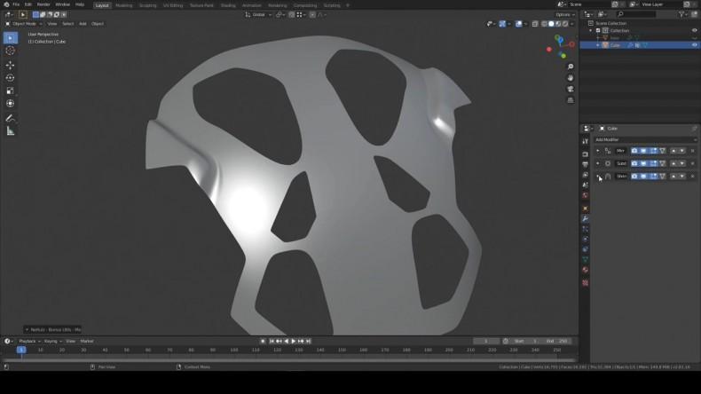 Blender's Solution For Bad Topology _ Blender #13.mp4_20200422_091117.296