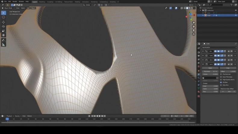 Blender's Solution For Bad Topology _ Blender #13.mp4_20200422_091122.880