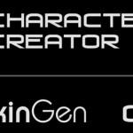 Character Creator 3.3 发布
