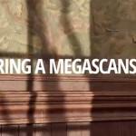 在Mixder中重绘Megascans材质