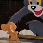 《猫和老鼠》真人版预告片
