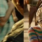 《阿丽塔战斗天使》阿丽塔角色部分制作特效分解