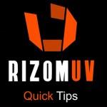 RizomUV 2020.1发布(ABOUTCG正版代理)