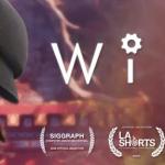 Unity3D官方三维故事短片《WiNDUP》