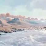 Unreal Engine VS UNIGINE 谁的水体功能更好