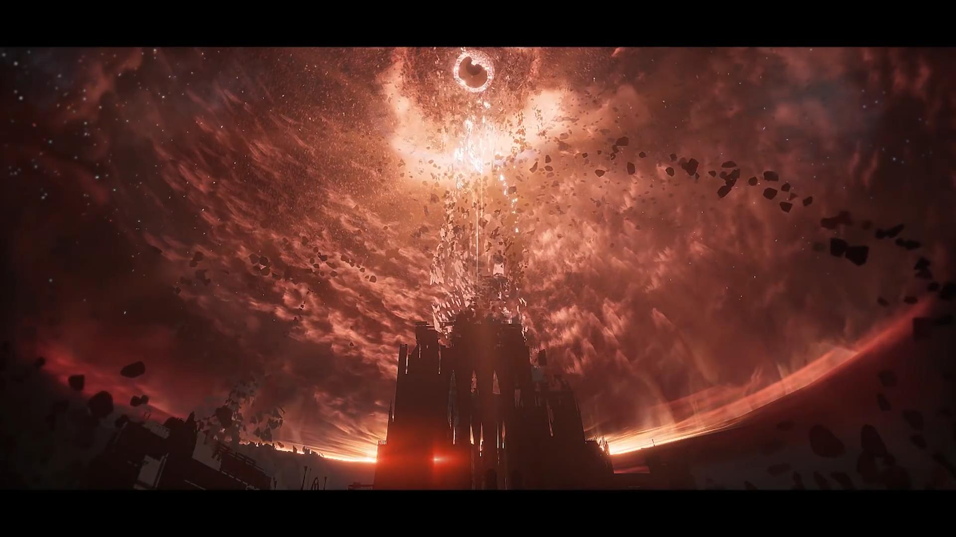 "NPIXEL全新MMORPG作品""Chrono Odyssey""CG预告片"