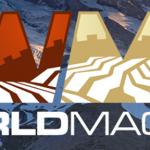 World Machine发布World Machine 'Mt Rainier'版本