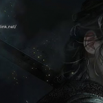 The Black Knights 插画绘制过程